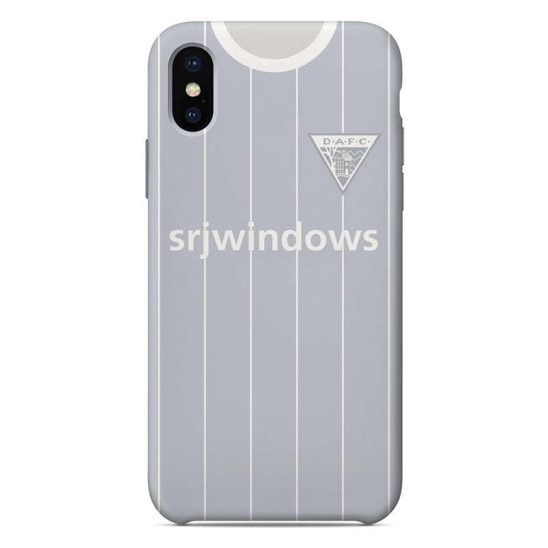 Dunfermline Athletic F.C. 2018/19 Away Shirt Phone Case