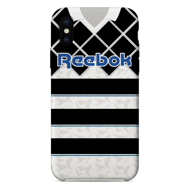 East Stirlingshire 1992/93 Home Shirt Phone Case