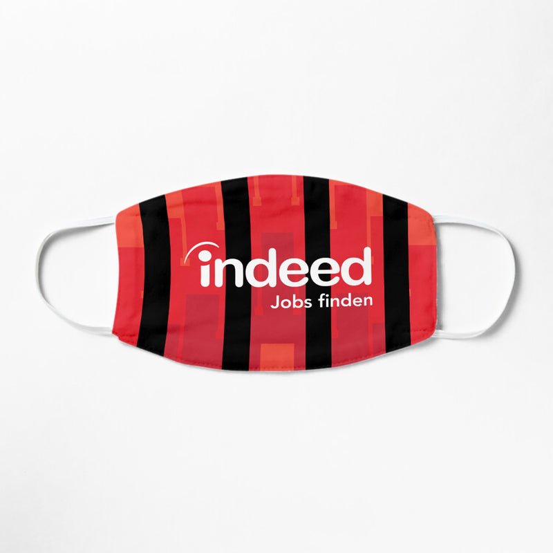 Eintracht Frankfurt 2019 Washable Face Mask