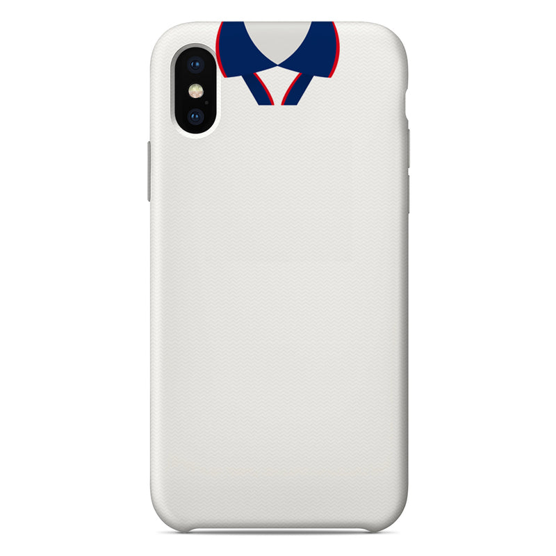 England World Cup 1994 Home Shirt Phone Case