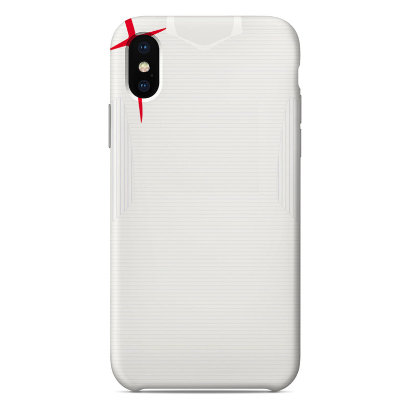 England World Cup 2006 Home Shirt Phone Case