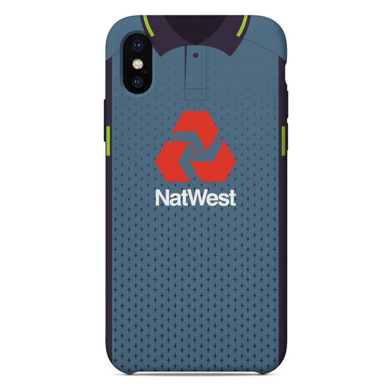 England Cricket 2018 Odi Shirt Phone Case