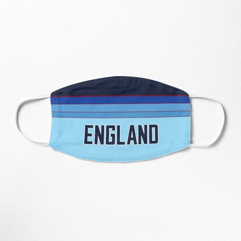 England 1982 Washable Face Mask