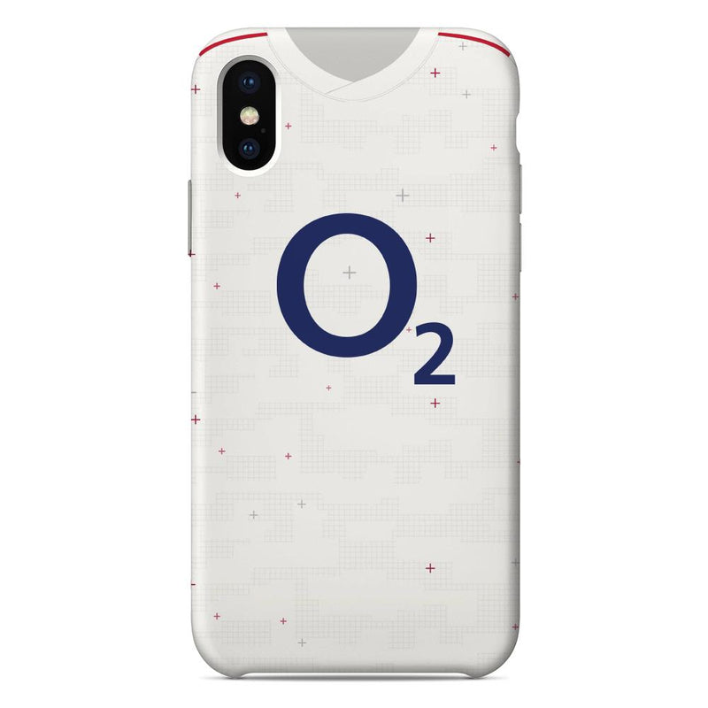 England Rugby 2018/19 Home Shirt Phone Case