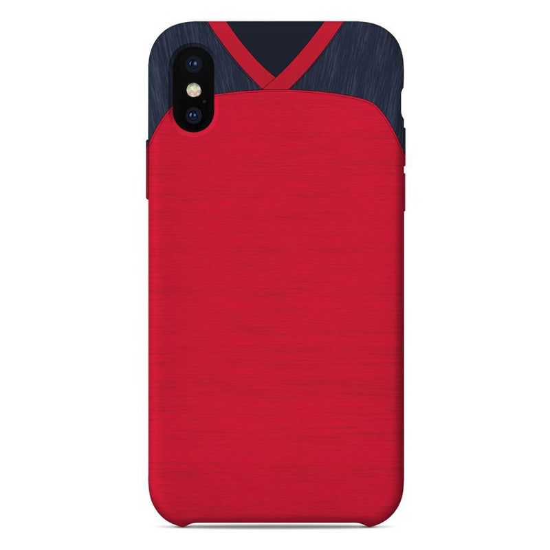 England Rugby 2019/20 Away Shirt Phone Case