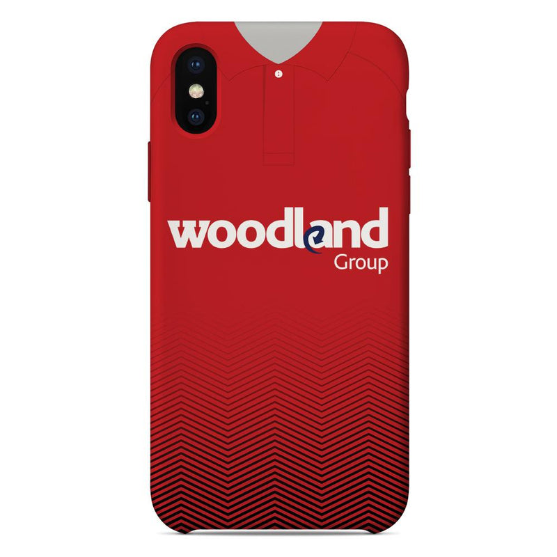 Essex CCC 2018 One Day Shirt Phone Case