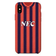 Everton 1992-94 Away Shirt Phone Case