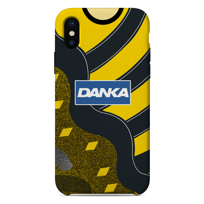 Everton 1995/96 Goalkeeper Shirt Phone Case