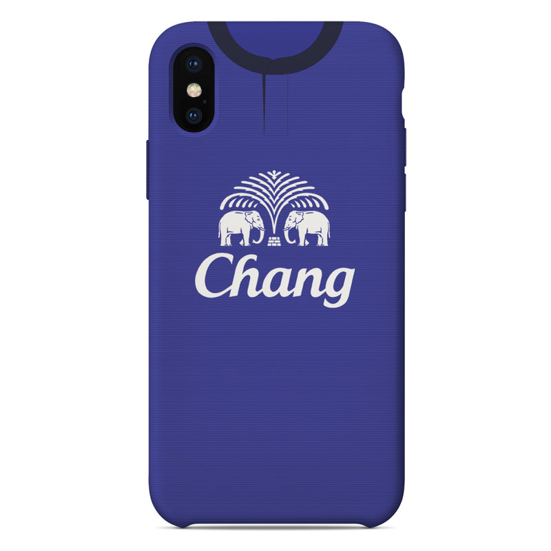 Everton 2014/15 Home Shirt Phone Case