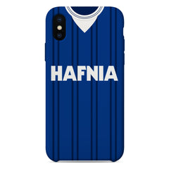 Everton 1983-1985 Home Shirt Phone Case