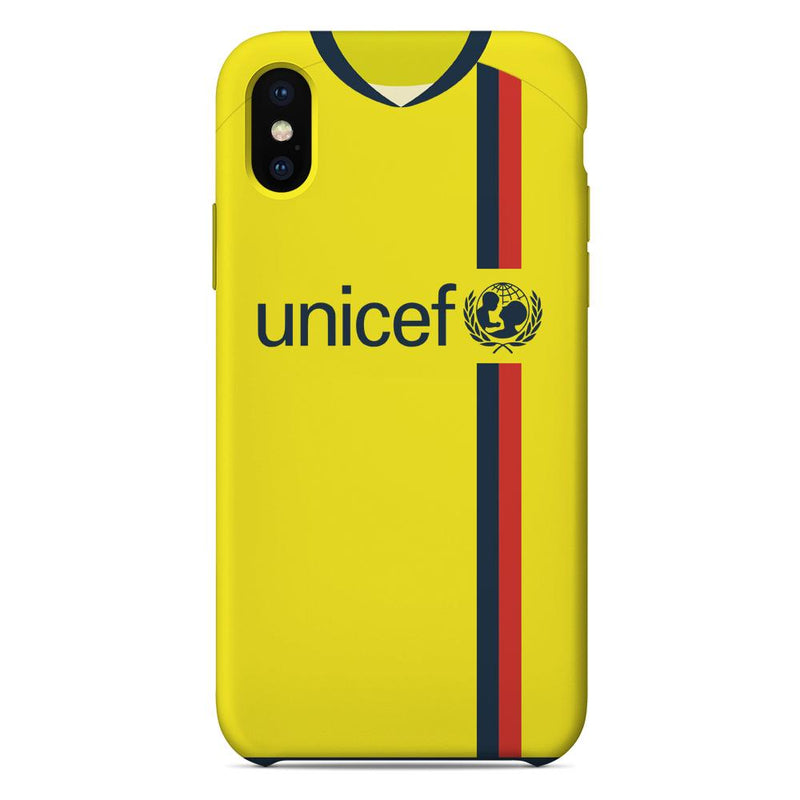 Barcelona 2020/21 Third Shirt Phone Case
