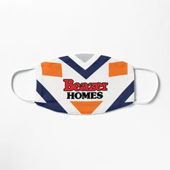 Featherstone Rovers 1992 Washable Face Mask