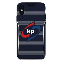 Featherstone Rovers 1992-1994 Home Shirt Phone Case