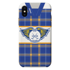 Fife Flyers 2013 Home Jersey Phone Case