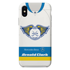 Fife Flyers 2019/20 Away Jersey Phone Case