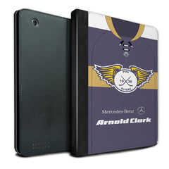 Fife Flyers 2019/20 Challenge Cup Jersey iPad Case