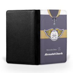 Fife Flyers 2019/20 Challenge Cup Shirt Passport Case