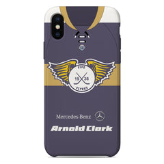 Fife Flyers 2019/20 Challenge Cup Jersey Phone Case