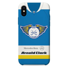 Fife Flyers 2019/20 Home Jersey Phone Case