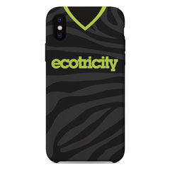 Forest Green Rovers 2018/19 Home Shirt Phone Case