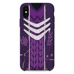 Fremantle Dockers 2019 Home Guernsey Phone Case