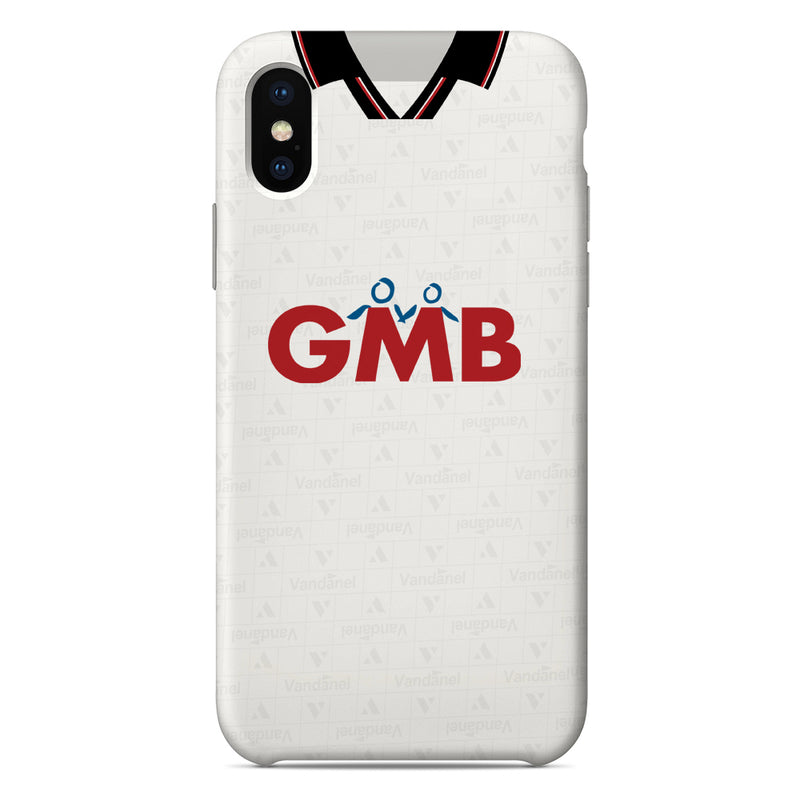 Fulham 1994/95 Home Shirt Phone Case