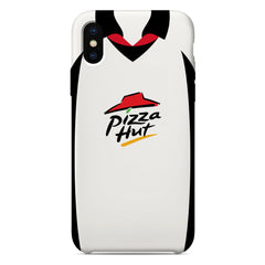Fulham 2001/02 Home Shirt Phone Case