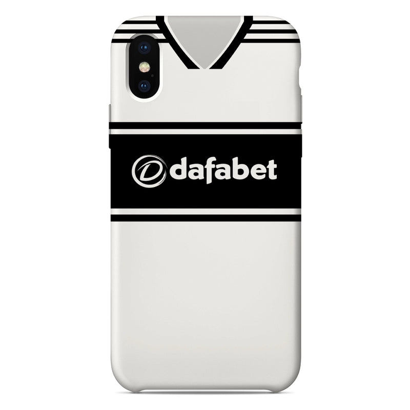 Fulham 2018/19 Home Shirt Phone Case