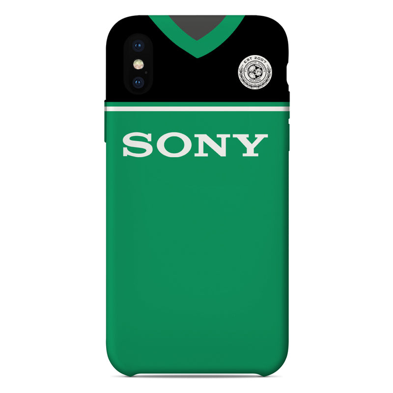 Furnace Green Rovers 2012-2014 Home Shirt Phone Case