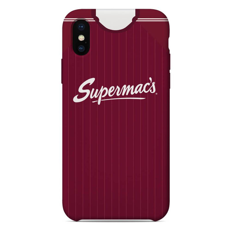 Galway Hurling 2017 Home Shirt Phone Case