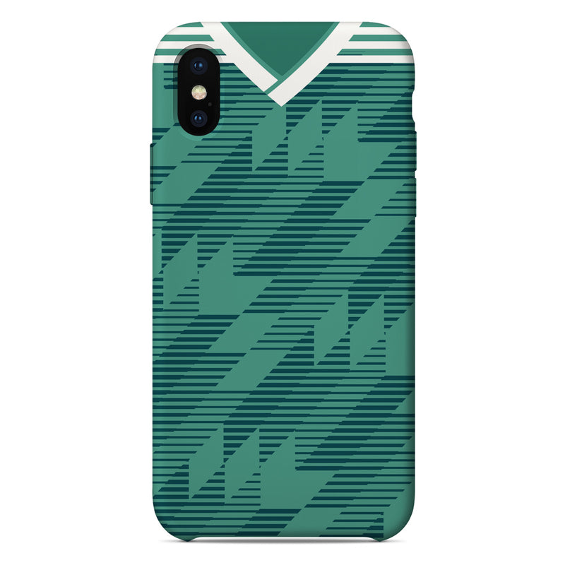 Germany 1990 Home Shirt Phone Case