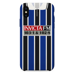 Gillingham 1995-97 Home Shirt Phone Case