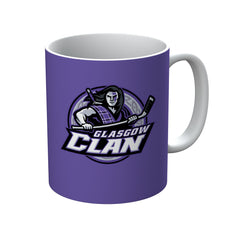 Glasgow Clan 2018/19 Home Jersey Mug