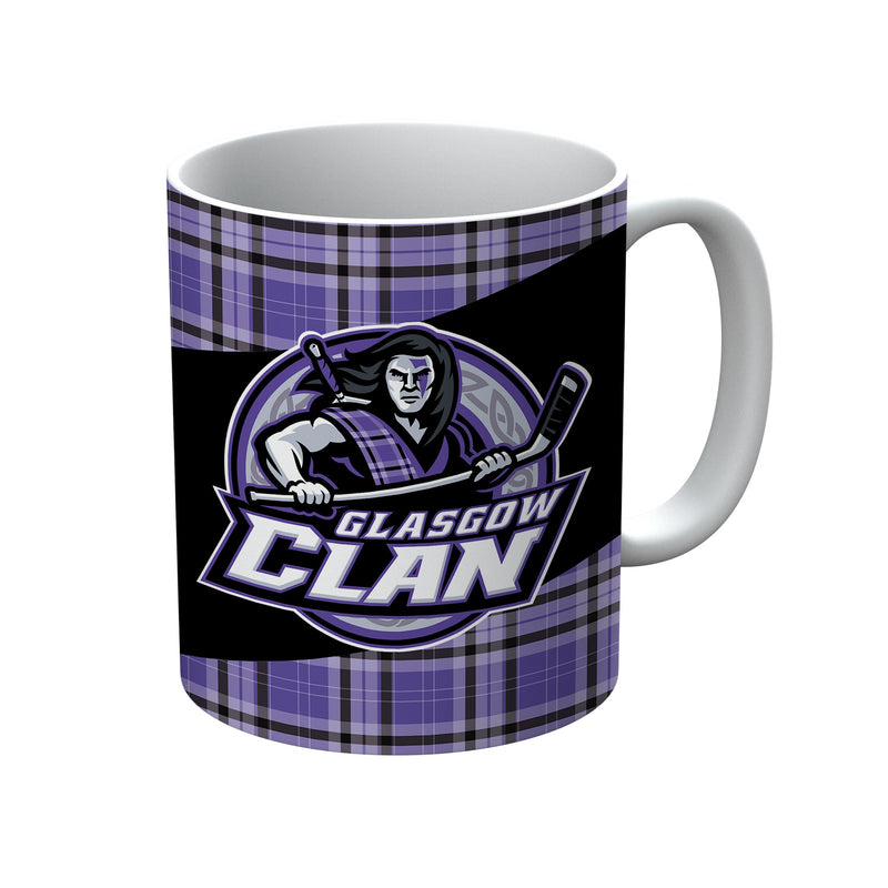 Glasgow Clan 2018/19 Warmup Jersey Mug