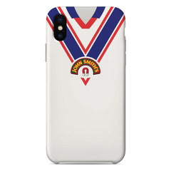 Great Britain Rugby 1993 Home Shirt Phone Case