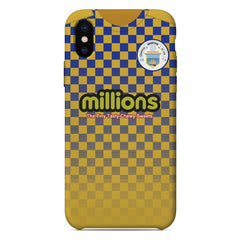 Greenock Morton F.C. 2015/16 Away Shirt Phone Case