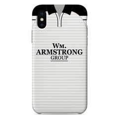 Gretna 2004-2006 Home Shirt Phone Case