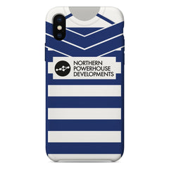 Halifax RLFC 2018/19 Home Shirt Phone Case