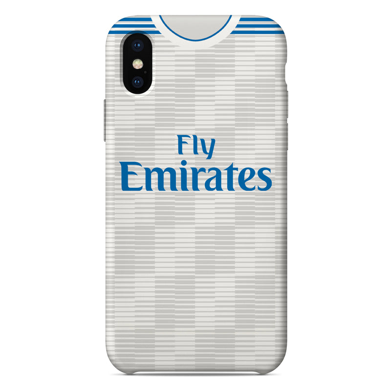 Hamburg 2018/19 Home Shirt Phone Case
