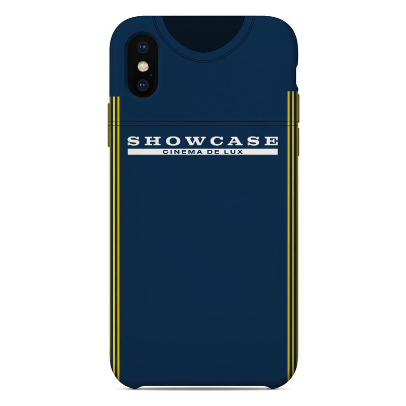 Hampshire CCC F.C. 2019/20 One Day Shirt Phone Case