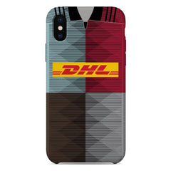 Harlequins 2018/19 Home Shirt Phone Case