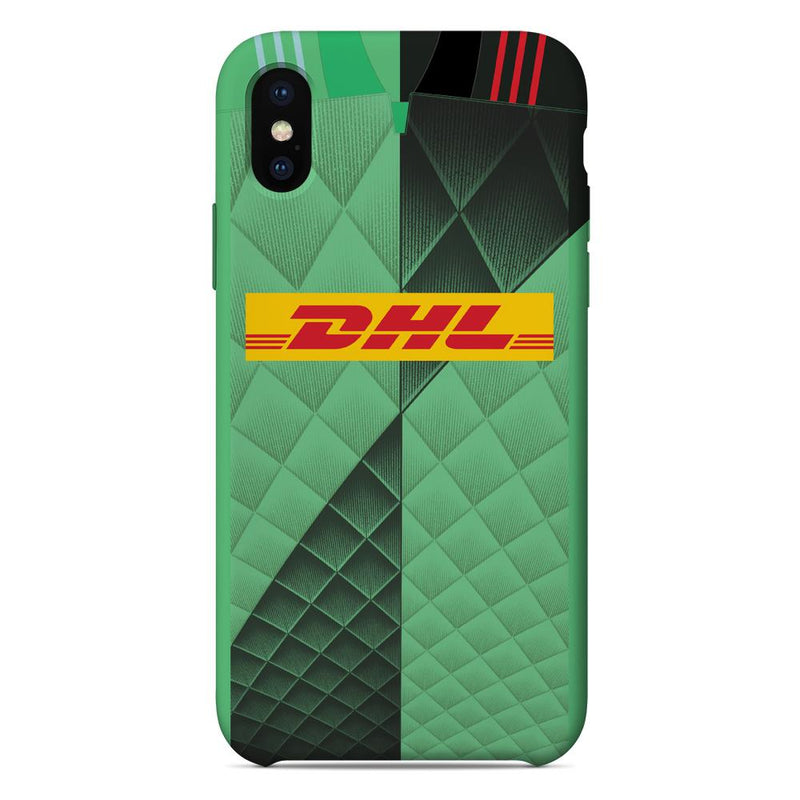 Harlequins 2019 Away Shirt Phone Case