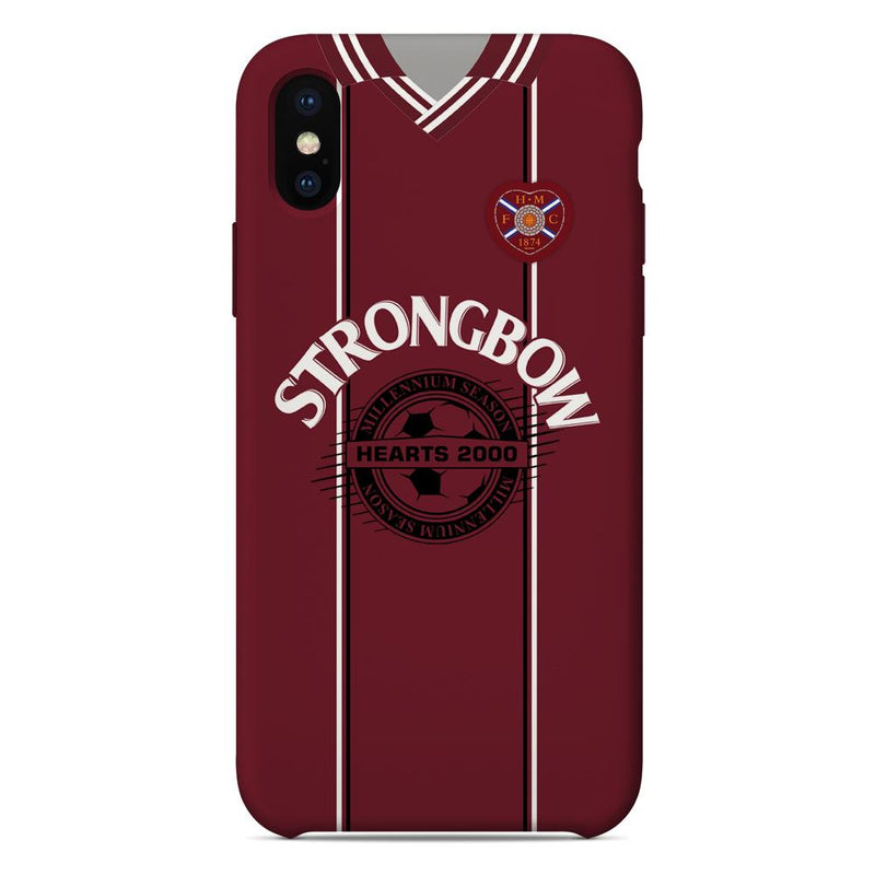 Everton 1997-1999 Home Shirt Phone Case