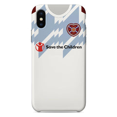 Heart of Midlothian F.C. 2019/20 Away Shirt Phone Case