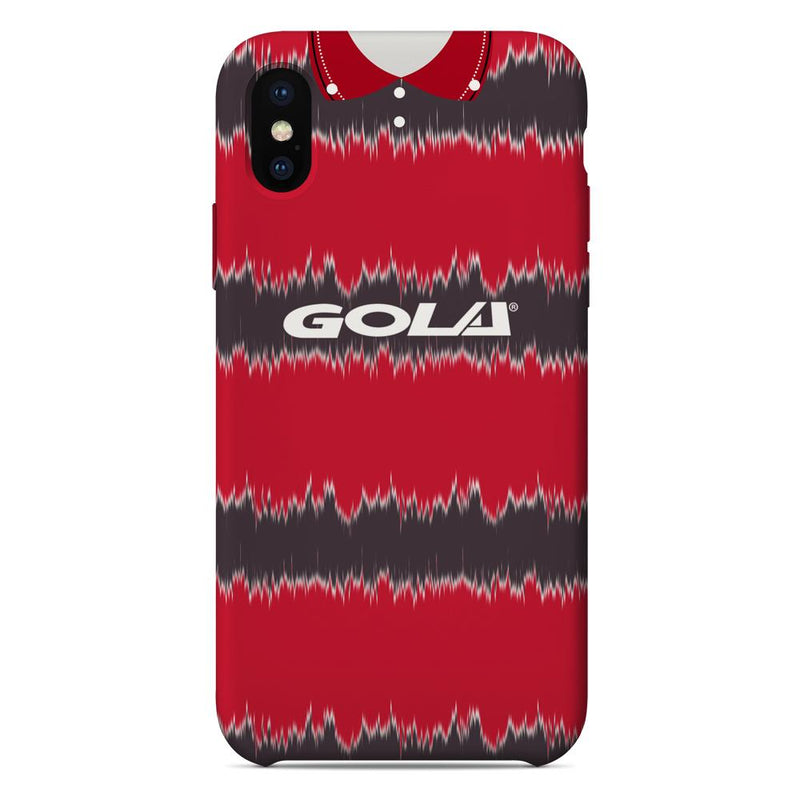 Huddersfield 1991/92 Away Shirt Phone Case