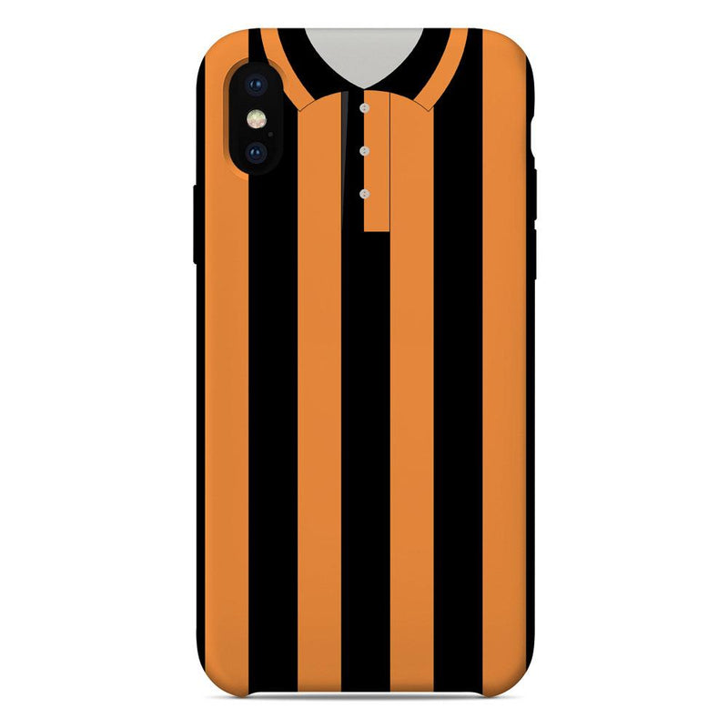 Hull City 1935 Home Shirt Phone Case