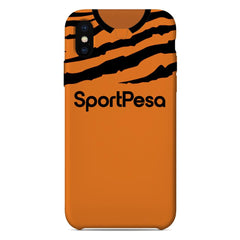 Hull City 2019/20 Home Shirt Phone Case