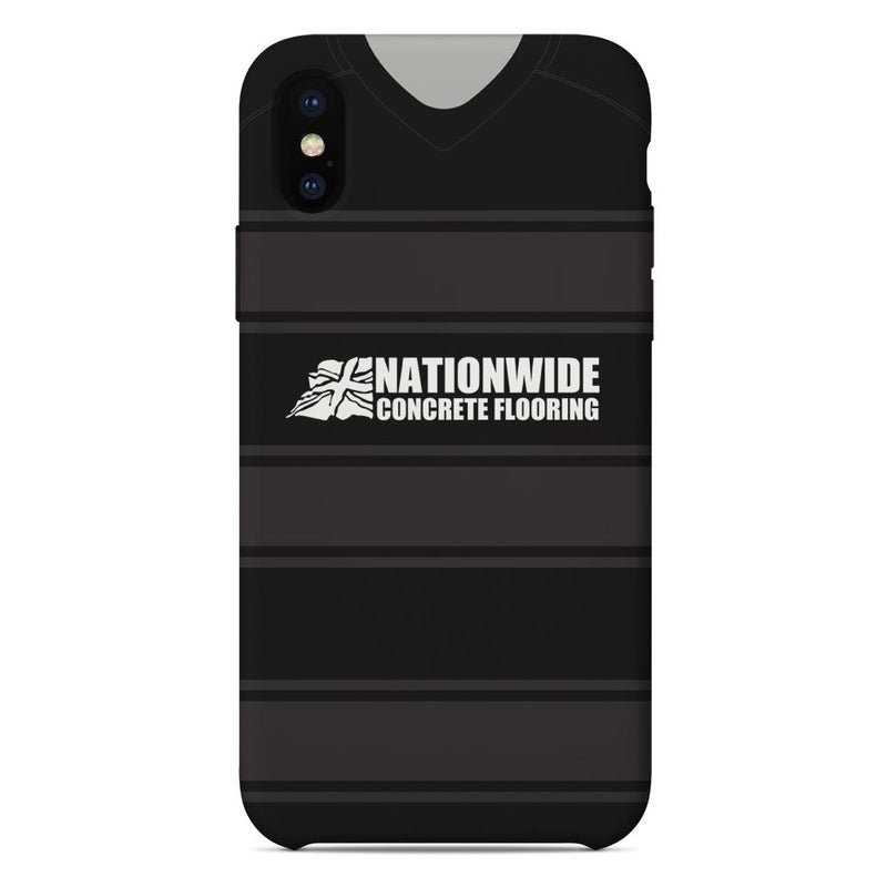 Hull FC 2018/19 Home Shirt Phone Case