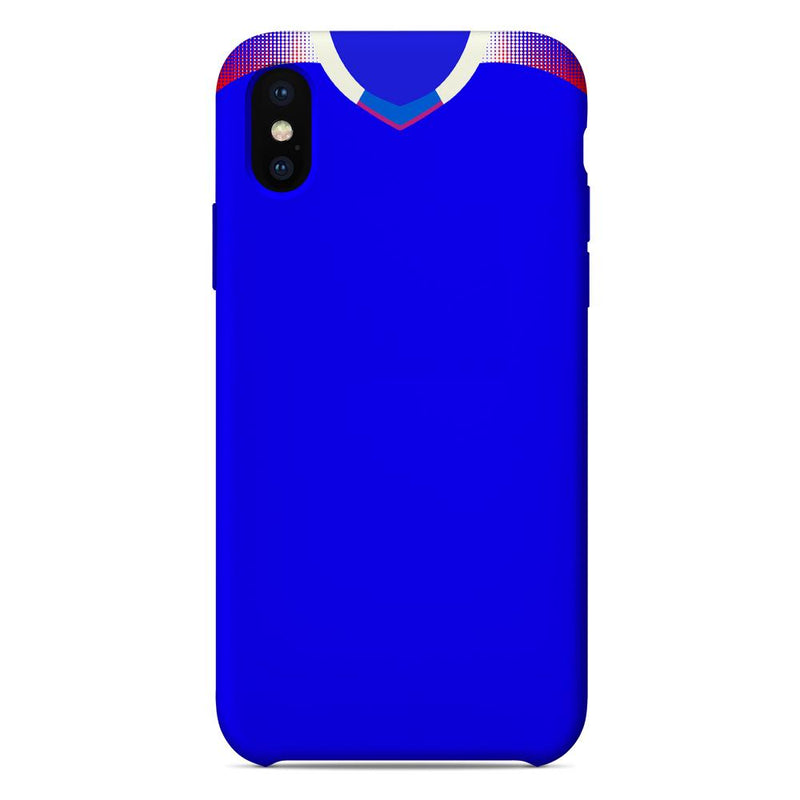 Iceland 2018 Home Shirt Phone Case