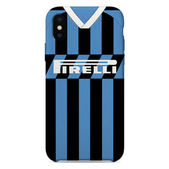 Inter Milan 2019/20 Home Shirt Phone Case
